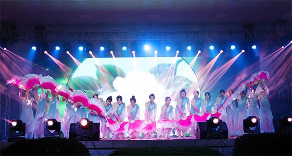 田家炳中学第十七届校园艺术节